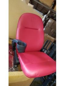Lot of 16 Red San Francisco Football Stadium Chair