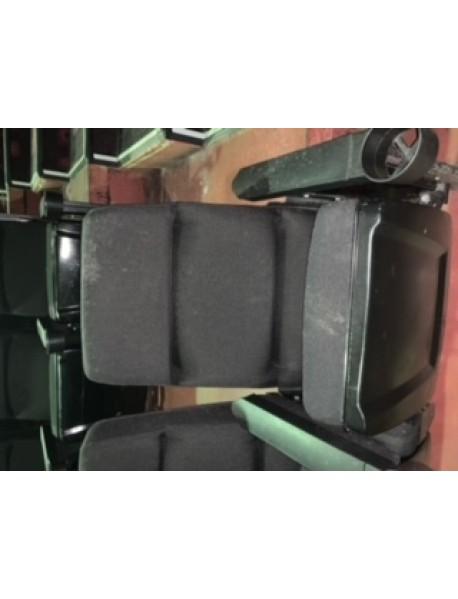 Lot of 2000  Black Chair with Black Fabric, True Rocker Birmingham AL area