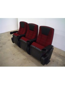 The Palace New Home Theater Seating