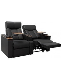 Set of 2 chairs - The VIP Lounger Theater Chair (s)