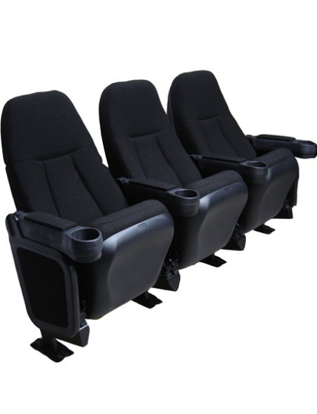 "Reno Manhattan Rocker - 40"" tall movie theater chair"