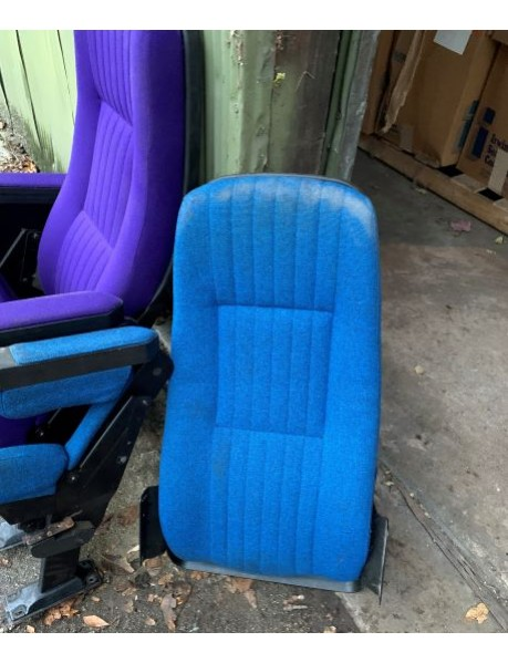 Scranton PA lot of 1020 True Rocker Movie Theater chairs for sale - 3 colors